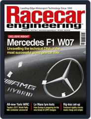 Racecar Engineering (Digital) Subscription February 1st, 2017 Issue
