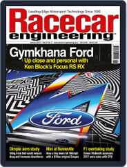 Racecar Engineering (Digital) Subscription January 1st, 2017 Issue