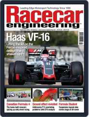 Racecar Engineering (Digital) Subscription August 5th, 2016 Issue
