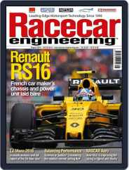 Racecar Engineering (Digital) Subscription July 8th, 2016 Issue