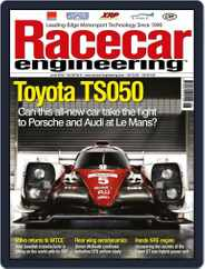 Racecar Engineering (Digital) Subscription May 6th, 2016 Issue