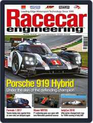 Racecar Engineering (Digital) Subscription April 8th, 2016 Issue