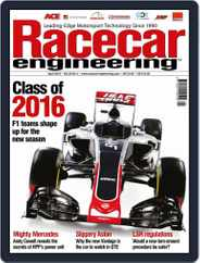 Racecar Engineering (Digital) Subscription March 11th, 2016 Issue