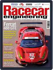 Racecar Engineering (Digital) Subscription February 5th, 2016 Issue