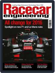 Racecar Engineering (Digital) Subscription January 11th, 2016 Issue