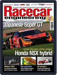Racecar Engineering (Digital) Subscription November 30th, 2015 Issue