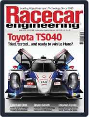 Racecar Engineering (Digital) Subscription May 1st, 2014 Issue