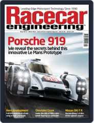Racecar Engineering (Digital) Subscription April 3rd, 2014 Issue