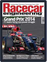 Racecar Engineering (Digital) Subscription March 11th, 2014 Issue