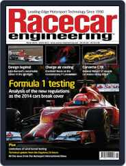 Racecar Engineering (Digital) Subscription February 6th, 2014 Issue