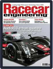 Racecar Engineering (Digital) Subscription January 8th, 2014 Issue