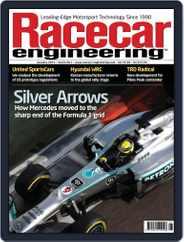 Racecar Engineering (Digital) Subscription December 9th, 2013 Issue