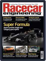 Racecar Engineering (Digital) Subscription October 31st, 2013 Issue
