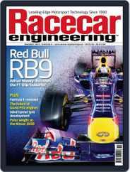 Racecar Engineering (Digital) Subscription October 2nd, 2013 Issue