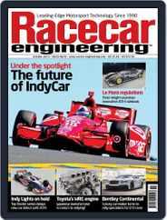 Racecar Engineering (Digital) Subscription September 6th, 2013 Issue