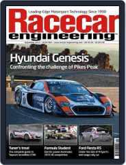 Racecar Engineering (Digital) Subscription August 13th, 2013 Issue