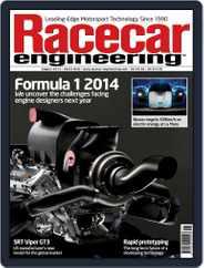 Racecar Engineering (Digital) Subscription July 10th, 2013 Issue