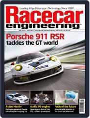Racecar Engineering (Digital) Subscription June 7th, 2013 Issue