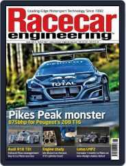 Racecar Engineering (Digital) Subscription May 7th, 2013 Issue
