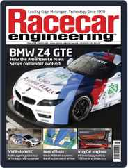 Racecar Engineering (Digital) Subscription April 10th, 2013 Issue