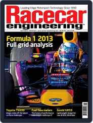 Racecar Engineering (Digital) Subscription March 12th, 2013 Issue