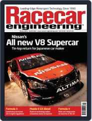 Racecar Engineering (Digital) Subscription February 6th, 2013 Issue