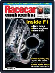 Racecar Engineering (Digital) Subscription March 2nd, 2006 Issue
