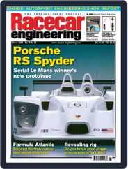 Racecar Engineering (Digital) Subscription February 8th, 2006 Issue
