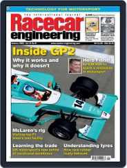 Racecar Engineering (Digital) Subscription December 22nd, 2005 Issue