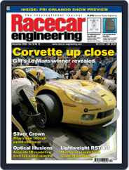 Racecar Engineering (Digital) Subscription November 10th, 2005 Issue