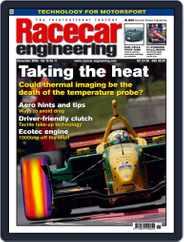 Racecar Engineering (Digital) Subscription October 12th, 2005 Issue
