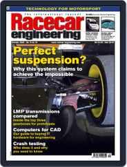 Racecar Engineering (Digital) Subscription September 13th, 2005 Issue