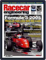 Racecar Engineering (Digital) Subscription July 12th, 2005 Issue
