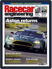 Racecar Engineering (Digital) Subscription June 10th, 2005 Issue