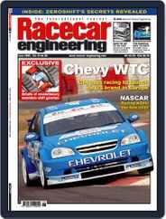 Racecar Engineering (Digital) Subscription May 10th, 2005 Issue