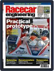 Racecar Engineering (Digital) Subscription April 7th, 2005 Issue