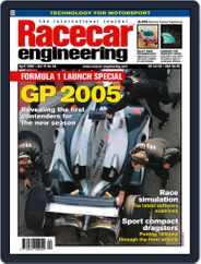 Racecar Engineering (Digital) Subscription March 14th, 2005 Issue