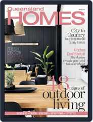 Queensland Homes (Digital) Subscription August 5th, 2016 Issue
