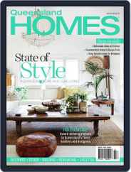 Queensland Homes (Digital) Subscription May 7th, 2016 Issue