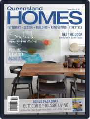 Queensland Homes (Digital) Subscription August 5th, 2015 Issue