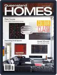 Queensland Homes (Digital) Subscription February 25th, 2014 Issue