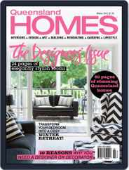 Queensland Homes (Digital) Subscription May 23rd, 2013 Issue
