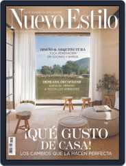 Nuevo Estilo (Digital) Subscription July 1st, 2020 Issue