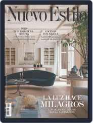 Nuevo Estilo (Digital) Subscription November 1st, 2019 Issue