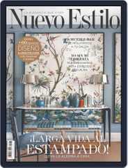 Nuevo Estilo (Digital) Subscription October 1st, 2019 Issue