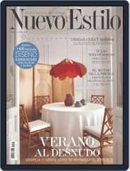 Nuevo Estilo (Digital) Subscription June 1st, 2019 Issue