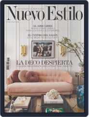 Nuevo Estilo (Digital) Subscription May 1st, 2018 Issue