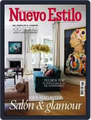 Nuevo Estilo (Digital) Subscription March 1st, 2018 Issue