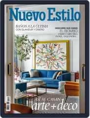 Nuevo Estilo (Digital) Subscription February 1st, 2018 Issue