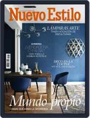 Nuevo Estilo (Digital) Subscription November 1st, 2017 Issue